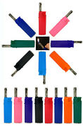 Various Combo Extended Electronic Bbq Short Lighters Refillable Regular Flame
