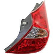 Tail Light For 14-16 Bmw 5-series Driver Side Outer 63217312707