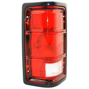 Tail Light For 14-16 Bmw 5-series Passenger Side Outer 63217312708