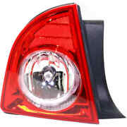 Tail Light For 16-17 Honda Accord Passenger Side, Outer 33500t2aa21