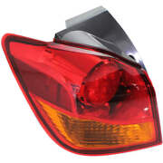 Tail Light For 10-12 Mazda Cx-7 Driver Side Eh4451160f