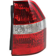 Tail Light For 14-20 Jeep Grand Cherokee Driver Side Inner 68236107ab