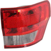 Tail Light For 12-15 Bmw 3-series Passenger Side Outer 63217313040-pfm