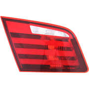 Tail Light For 16-17 Honda Accord Driver Side, Outer 33550t2aa21