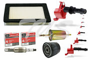 Tune Up Kit 2005-2006 Ford Expedition 5.4l High Performance Dg511 Sp546