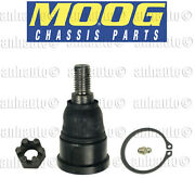 Moog Suspension Ball Joint At Track Bar For Ford F-250f350f450super Duty