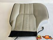 2010-2013 Range Rover Hse L322 Rear Right Side Lower Seat Cushion Oem 10-13