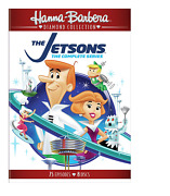 The Jetsons The Complete Series Dvd