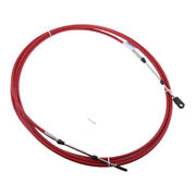13ft Marine Boat Throttle Shift Control Cable For Yamaha Motor Outboard .