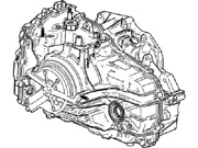 Transaxle 6t40 Reman 2016-2017 Chevrolet Sonic Gm Factory Remanufactured