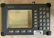 Anritsu Sitemaster S331b Cable And Antenna Analyzer W/ Softbag Battery. Tested