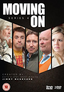 Moving On - Series 4 Dvd Neuf