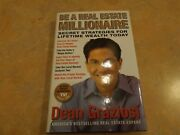 Be A Real Estate Millionaire By Dean Graziosiandnbsp Bestselling Real Estate Expert