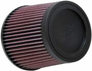 Kandn Universal Clamp-on Air Filter Washable Round Tapered Cars Truck Suv Ru-4950