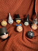 Wizard Of Oz Christmas Ornaments Cal One Of A Kind Fantastic