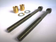 Bed Bolts French
