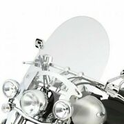 Triumph Thunderbird 1600 Quick Release Tall Roadster Screen A9700316 Rrp Andpound315