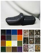 Honda Gl500i Silver Wing Seat Covers Interstate 1981 1982 In 25 Colors  E