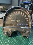 1948 Cadillac Speedometer Instrument Cluster Gages