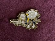 Usn Seabees Pwd Guantanamo Bay  Challenge Coin