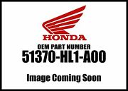 Honda 2009-2013 Big Red Muv Right Front Upper Arm 51370-hl1-a00 New Oem