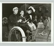 Early Life Of Pres Ronald Reagan In Tractor W Woman Published 1986 Press Photo