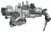 Ignition Switch And Lock Cylinder Standard Motor Products Us730