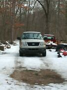 2004 Ford Expedition Xlt Sport 5.4l