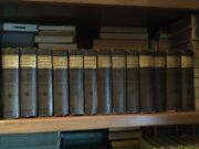 Charles Dickens Collection Lot Of 13 Books, Circa 1890s