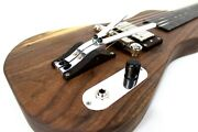 Peters Classic Palm Lever Lap Steel Pedal Steel Sound Guitar Multi Bender
