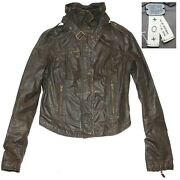 Sheryl Crow Personally Owned And Worn Bomber Jacket Coa