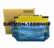 Fanuc Servo Amplifier A06b-6131-h003 Free Expedited Shipping New