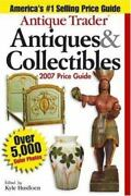 Antique Trader Antiques And Collectibles Price Guide By Husfloen Kyle