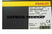 Fanuc Servo Amplifier A06b-6088-h222h500 Free Expedited Shipping New