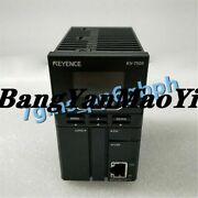 Fedex Dhl Plc Programmable Controller Kv-7500 In Good Condition
