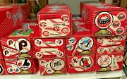 Baseball Cards 1970s-1990s In Boxes Sorted By Team, You Choose Which Teams Mlb