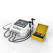Smart Tecar Ret Cet Machine For Pain Treatment Radio Frequency Muscle Recovery