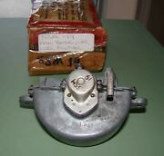 1940 Buick5070 And Cadillac6272 Andolds90 Wiper Motor/ Nos Trico Ssm-19