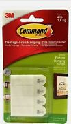 3m Command Strips Damage Free Self Adhesive Wall Hanging Pictures No More Nailsandtrade