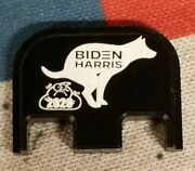 Funny Quotes Many Designs Rear Slide Plate Fits Glock Gen 1-5 G7-414445