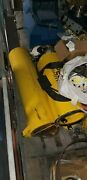 Lot Of Pelsue Baby Pac Air Delievery Systems W/ Pressurized Tanks Model 1375d