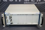 National Instruments Ni Pxi-1044 14-slot Universal Ac Pxi Chassis W/ Ni Pxi-8106