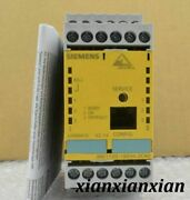 1pc New In Box Safety Monitor Relay 3rk1105-1be04-2ca0
