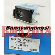 1pc New Sick Laser Distance Sensor Dt500-a111 One Year Warranty Fast Delivery