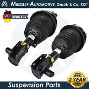Mercedes Cls-class C218 Awd Front Suspension Air Spring Struts A2123203338/3438