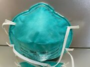 3m 1860 N95 Niosh Protective Face Mask Particulate Respirator Surgical 20 Pack