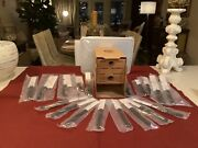 Cutco Homemaker Set Plus 8 Brand New Classic Free And Fast Shipping