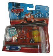 Disney Pixar World Of Cars Oversized Vehicle Frank The Combine Die Cast Toy Car