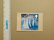 2003 Phq Xmas Publicity Card By Royal Mail Direct Marketing