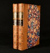 1865 2vol Travels And Discoveries In The Levant C T Newton Scarce Illustrated